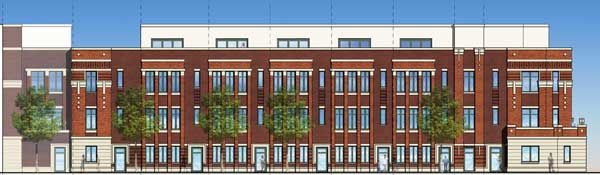 Deal of the day: appliance upgrade at Townhomes on the Square