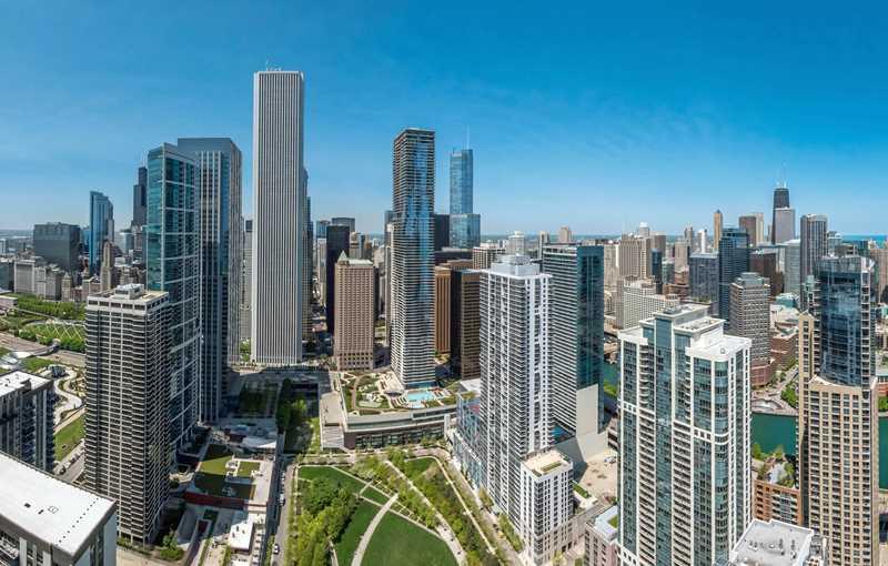 Aqua, Chicago
