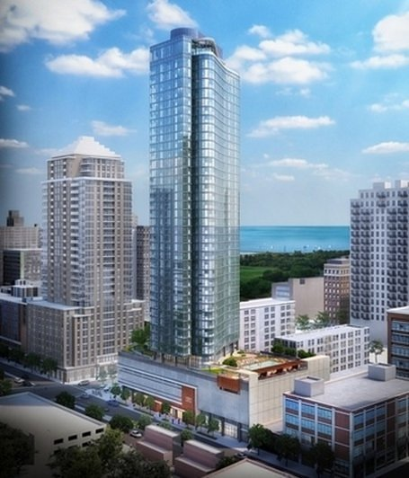 1001 South State, 1001 S State St, South Loop