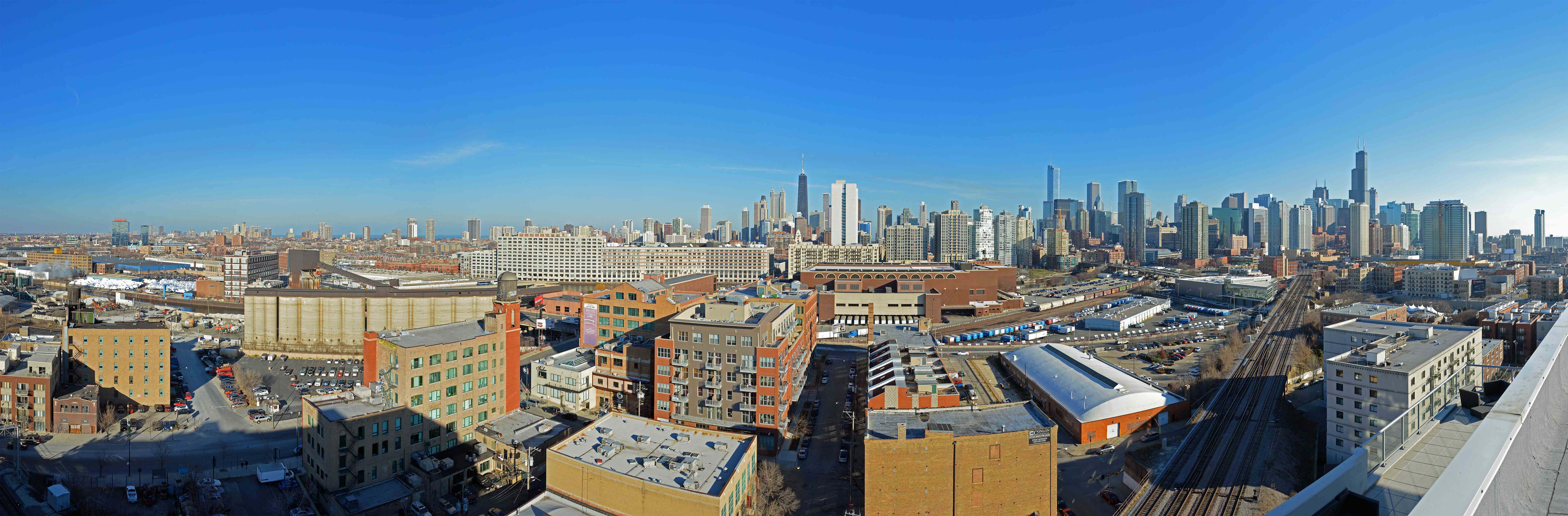 Deals chicago