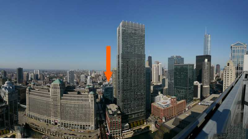 Is EnV Chicago's worst new apartment tower?