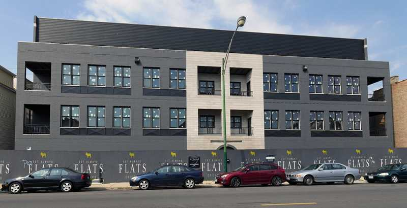 What's up with Flats Chicago?