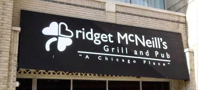 Bridget McNeill's, Chicago