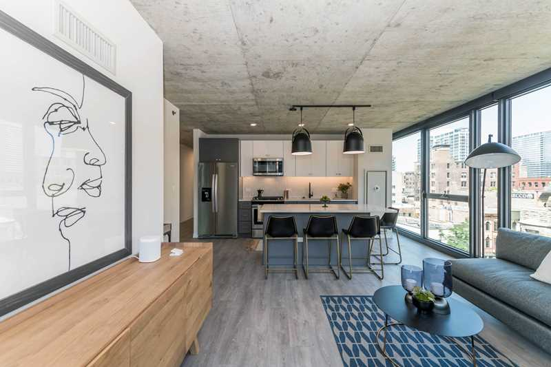 Marlowe has River North's newest and smartest apartments