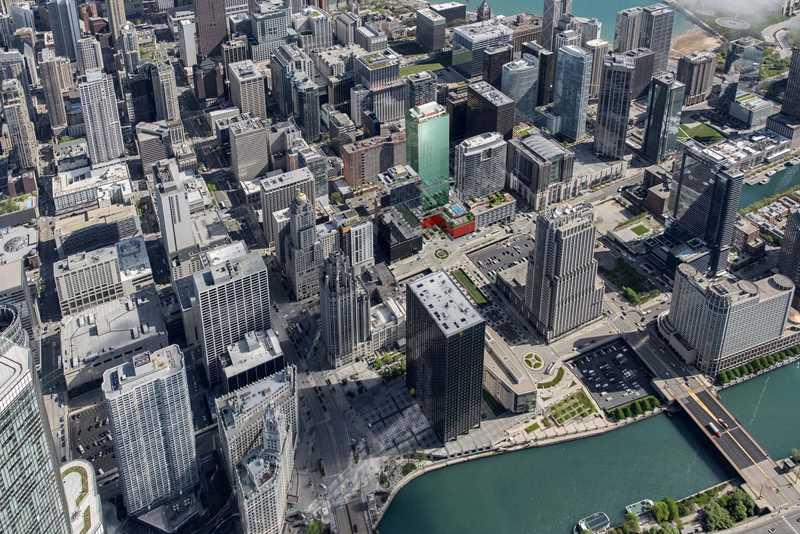 Optima Signature, Chicago