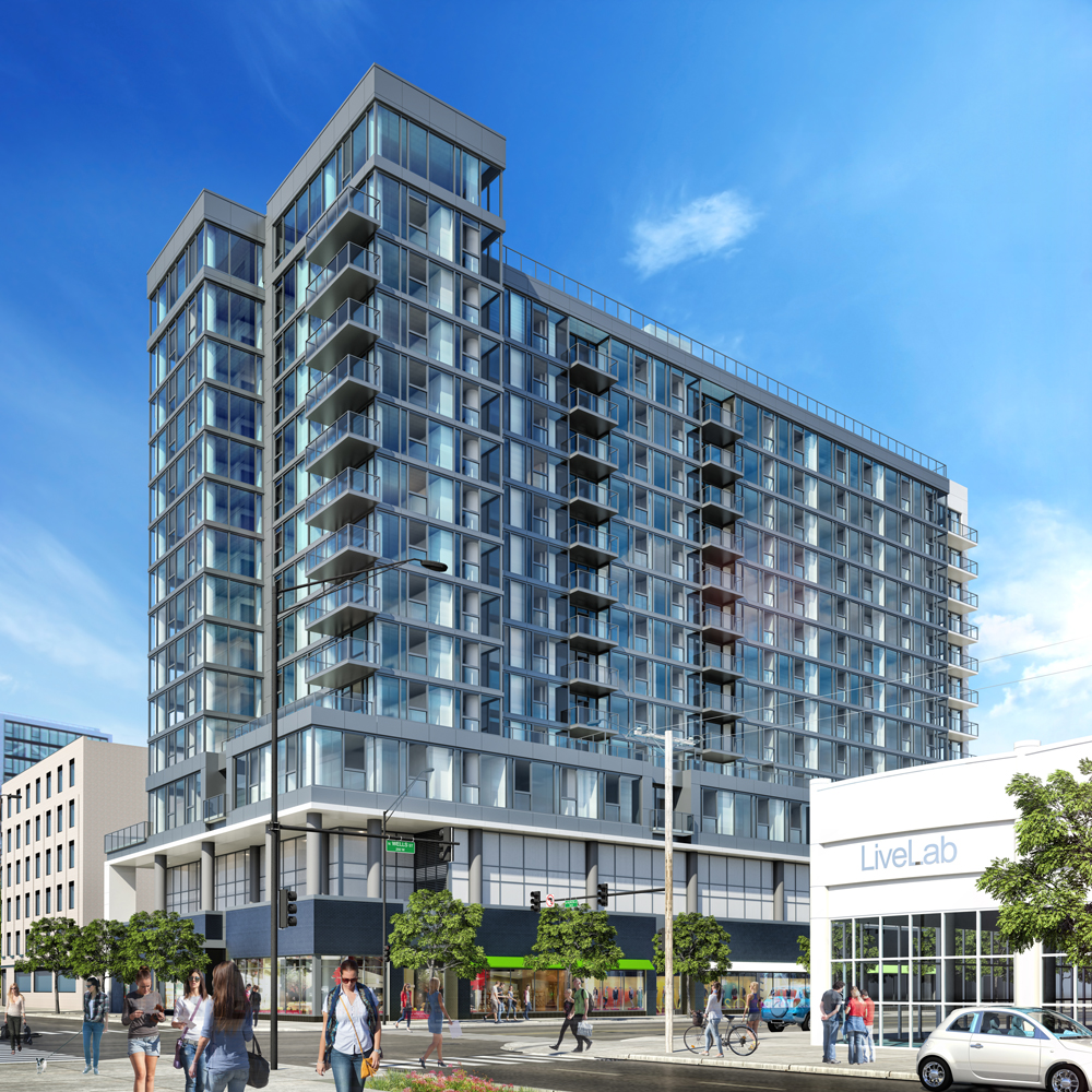 marlowe apartments 169 w huron st river north yochicago. Black Bedroom Furniture Sets. Home Design Ideas