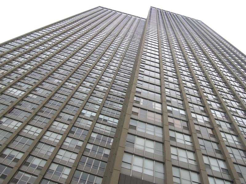 Park Place Tower, Chicago, IL