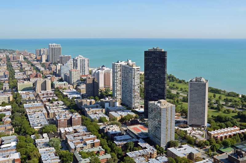 MLS-listed rental supply plunges in Edgewater, Rogers Park