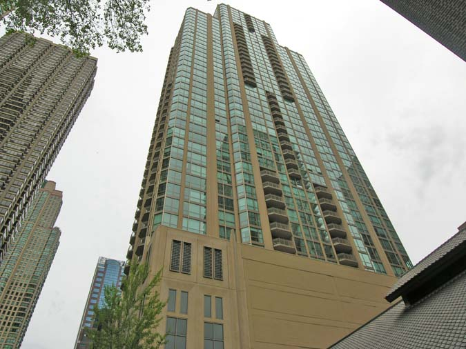 Revisiting The Pinnacle in River North