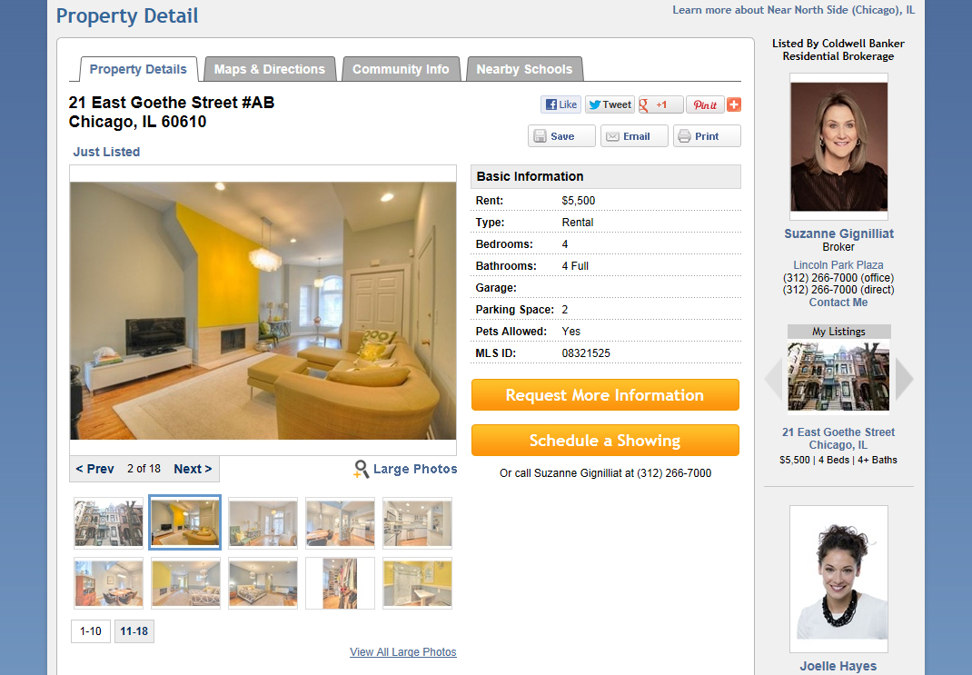 apartmentlist is a garbage dump – yochicago