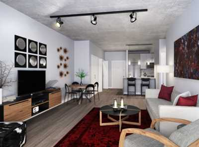 New Streeterville boutique apartments are move-in ready