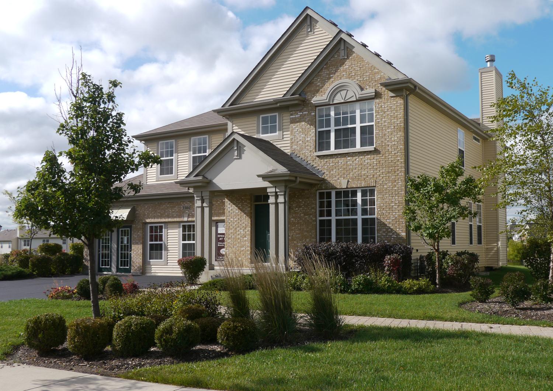 Home builder cites emerging trends in 2012