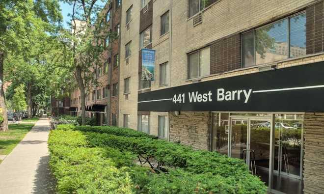 Rental deal of the day – Lakeview East 1-bedroom
