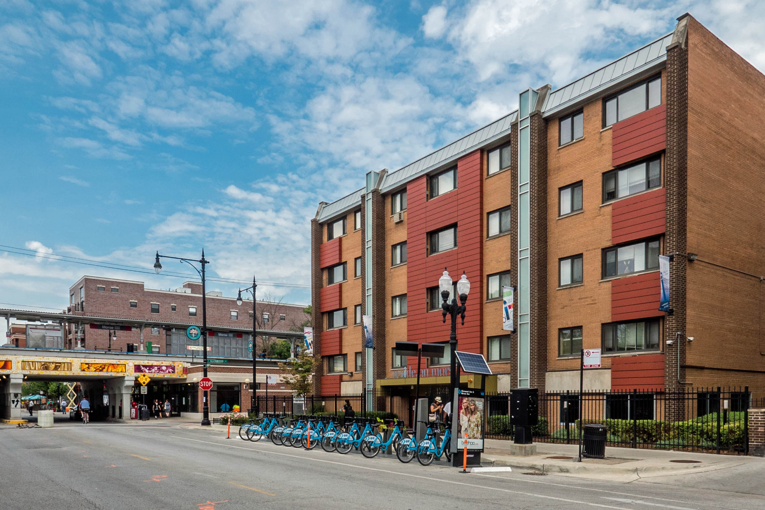 Rogers Park apartment guide – YoChicago