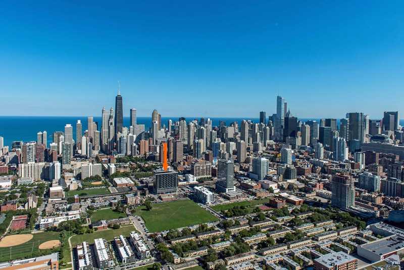 Niche 905, Chicago