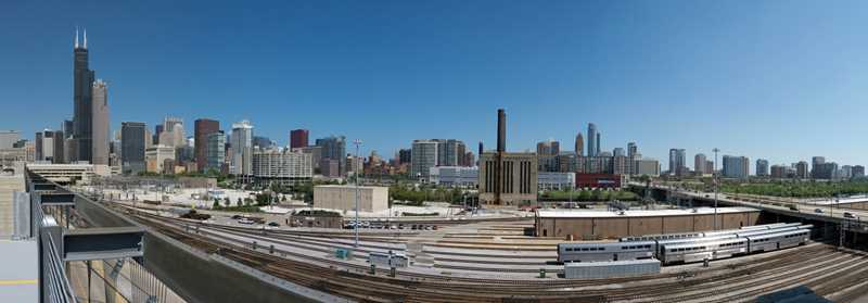 An at-a-glance list of available South Loop rentals