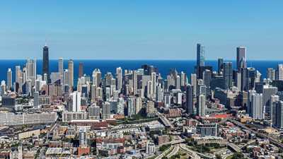 Downtown Chicago apartments with indoor pools – a complete list