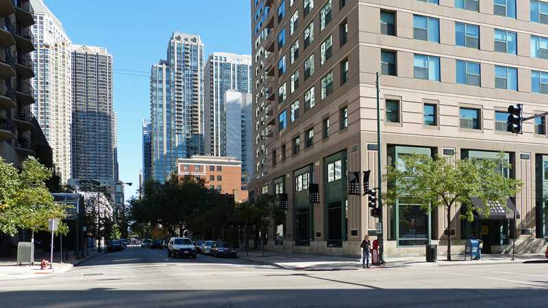 Crain's – rents, occupancies fall in downtown luxury buildings
