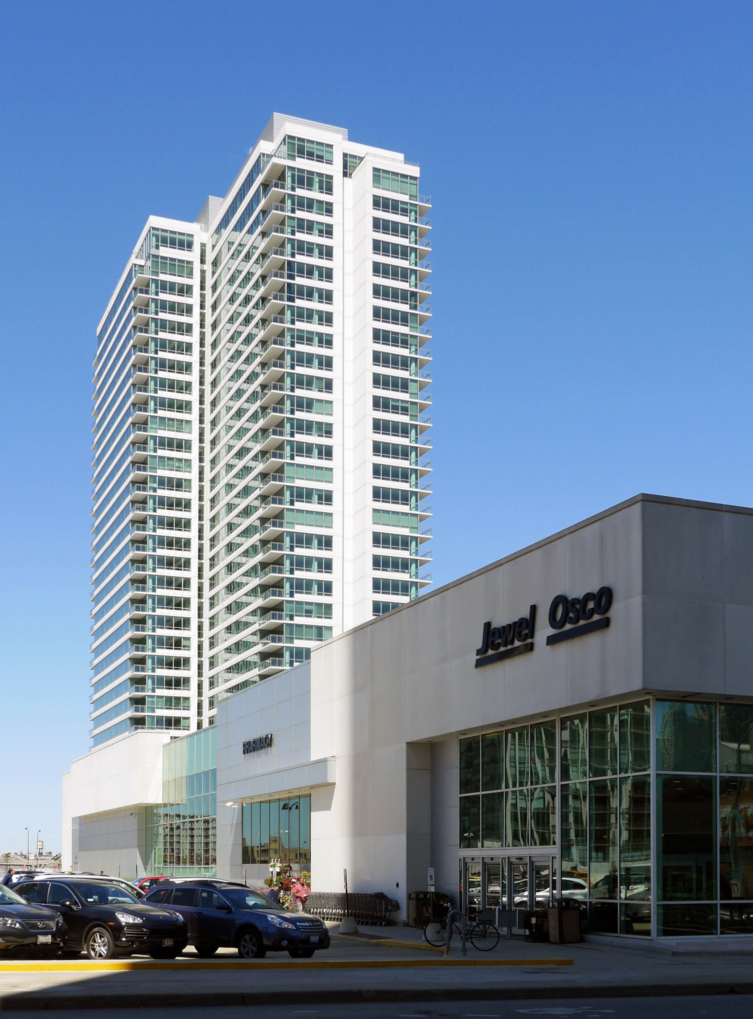 K2 Apartments Awarded Leed Silver Certification Yochicago