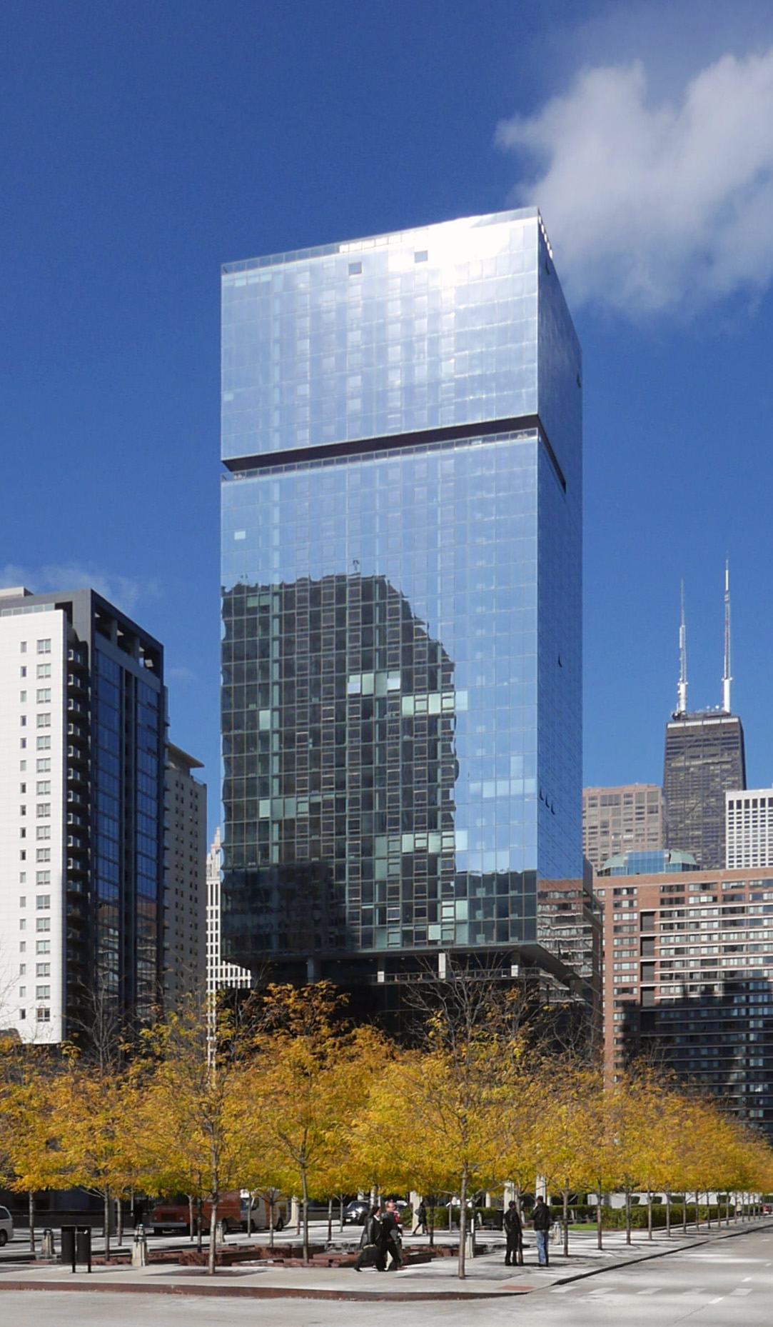 Streeterville S Best Apartments Walking Distance To The