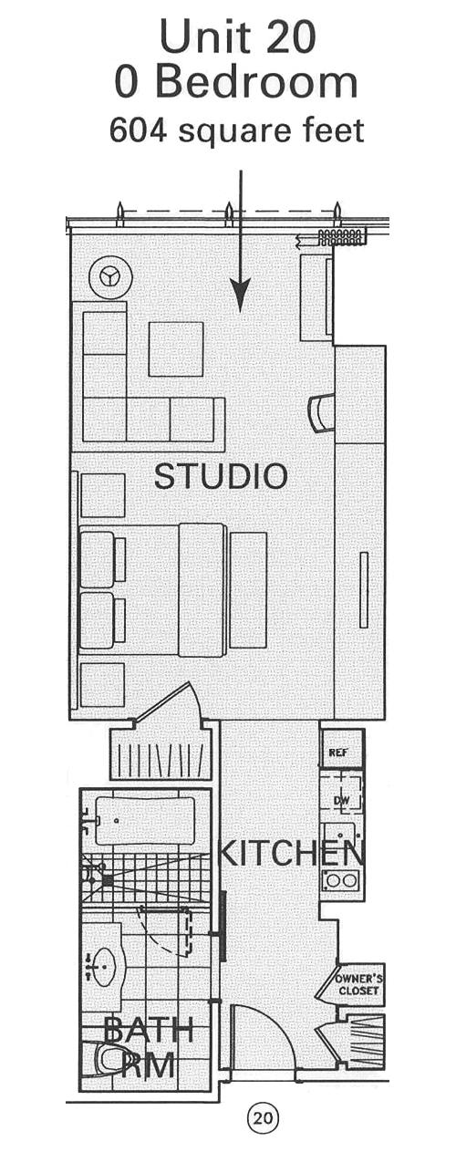 A steep price for a Trump studio