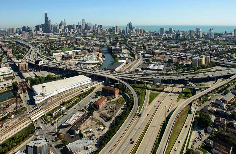 YoChicago traffic up sharply in 2012