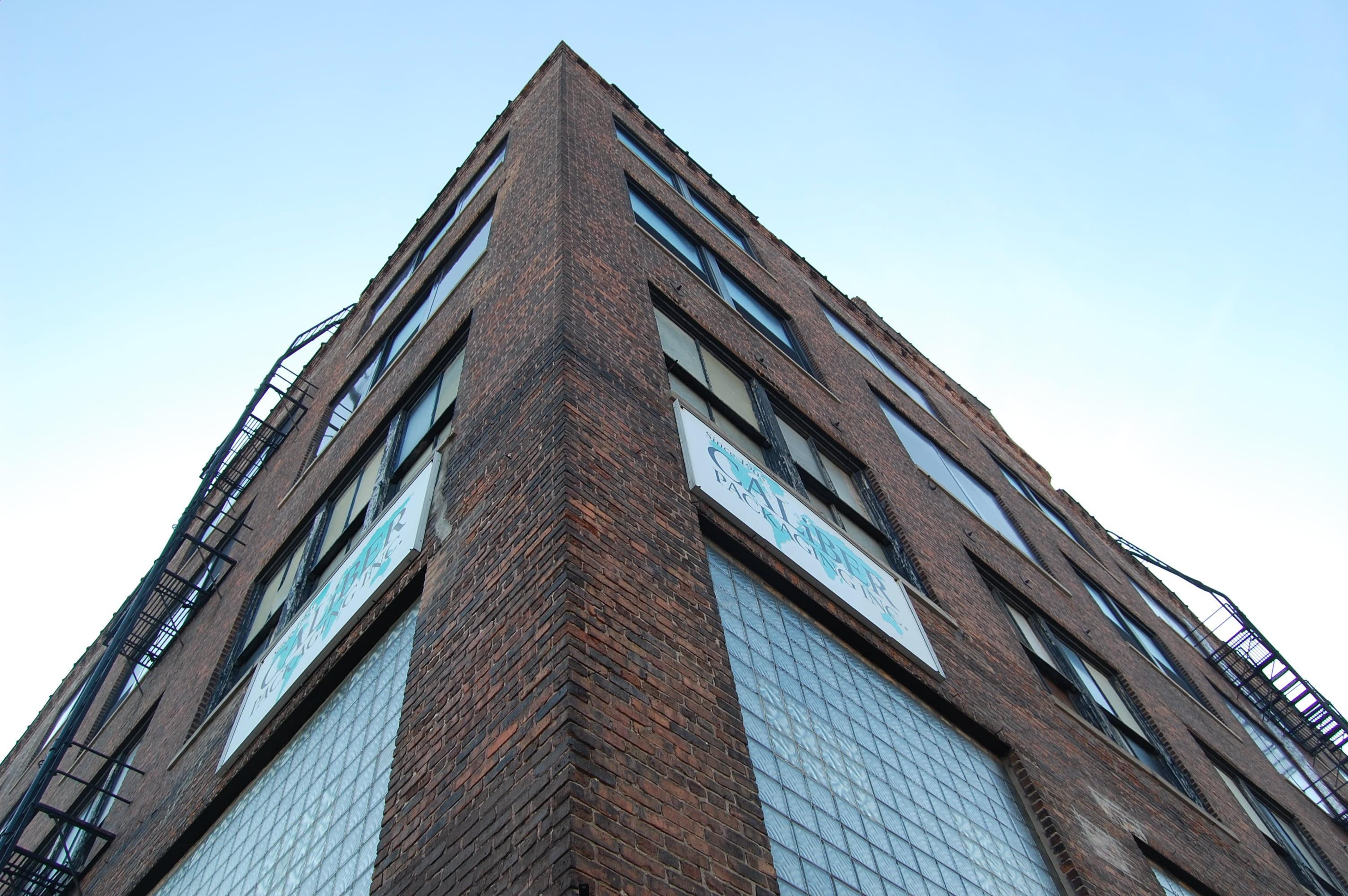 Lofts In Bucktown Chicago