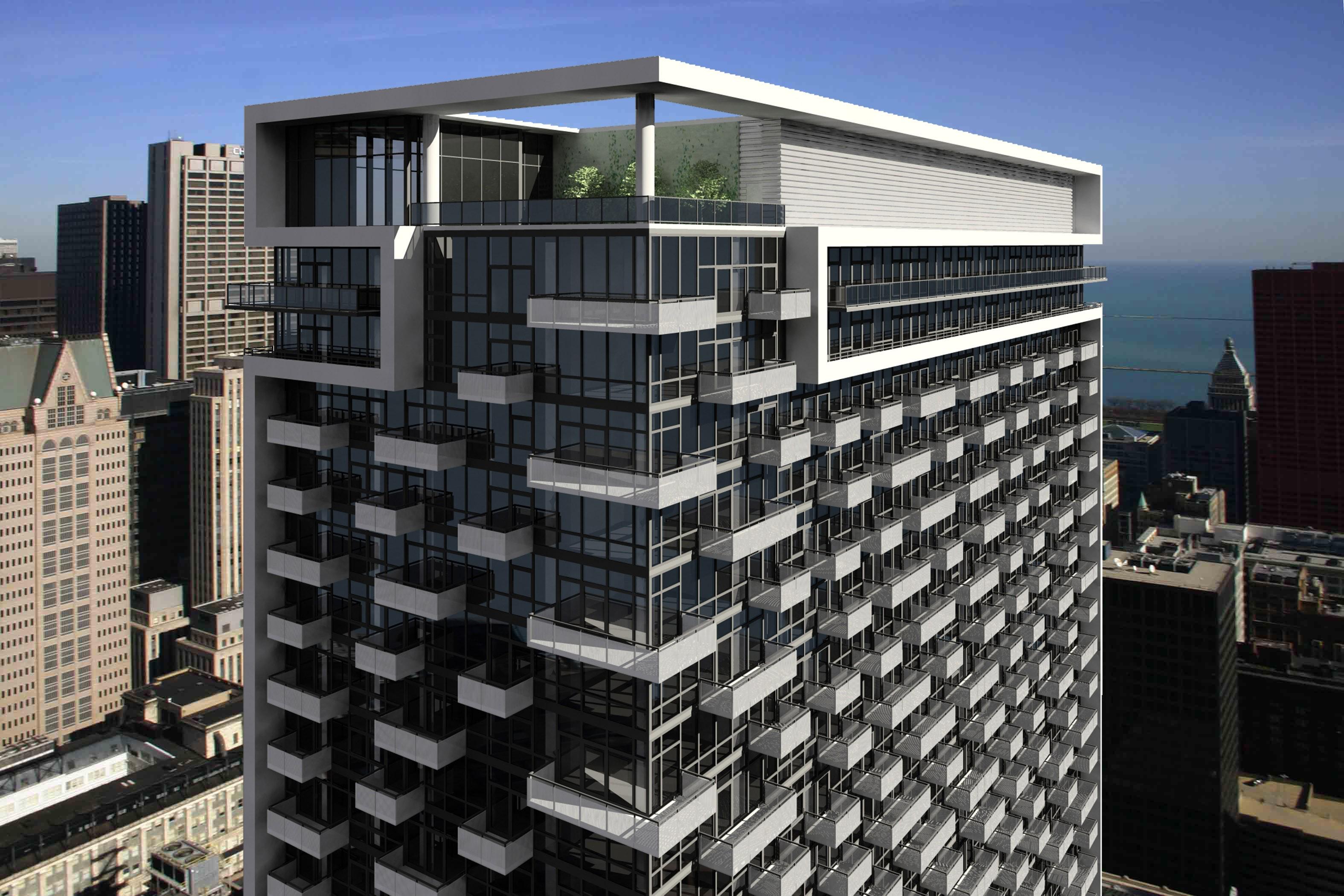 Lower prices, closing credits, and broker bonuses on 235 Van Buren's condos