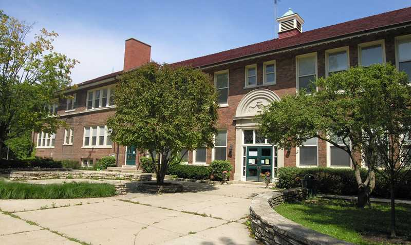 Greeley School, Winnetka, IL