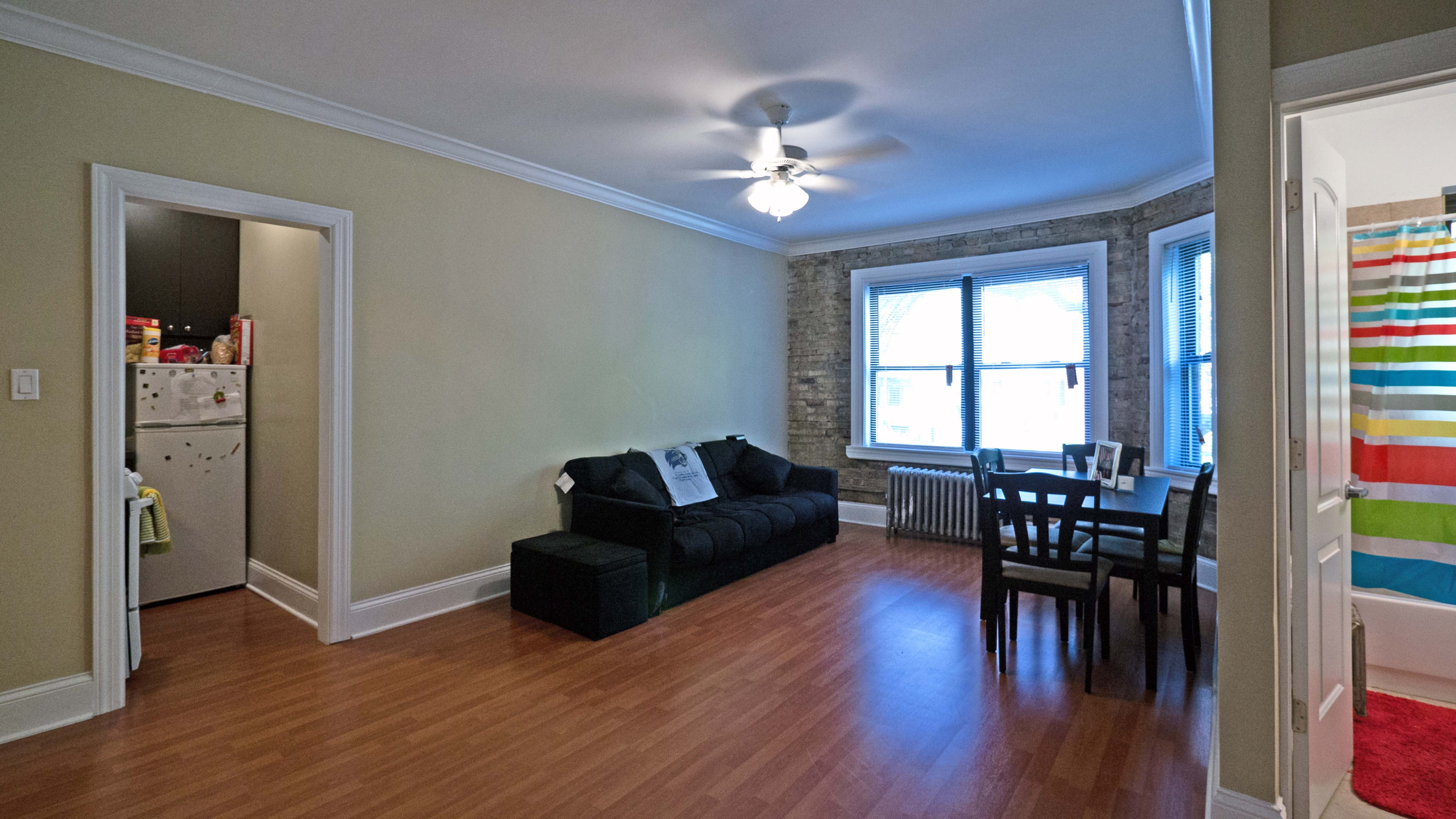 Rogers Park apartment reviews YoChicago