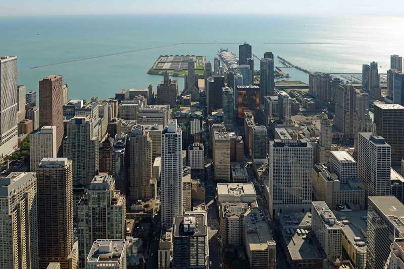 Online Chicago Parking Map saves time, frustration