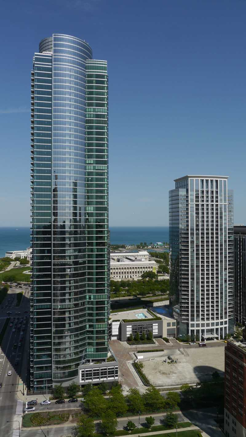 Related to relaunch three South Loop condo towers