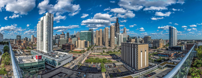 Studio Apartments South Loop Chicago