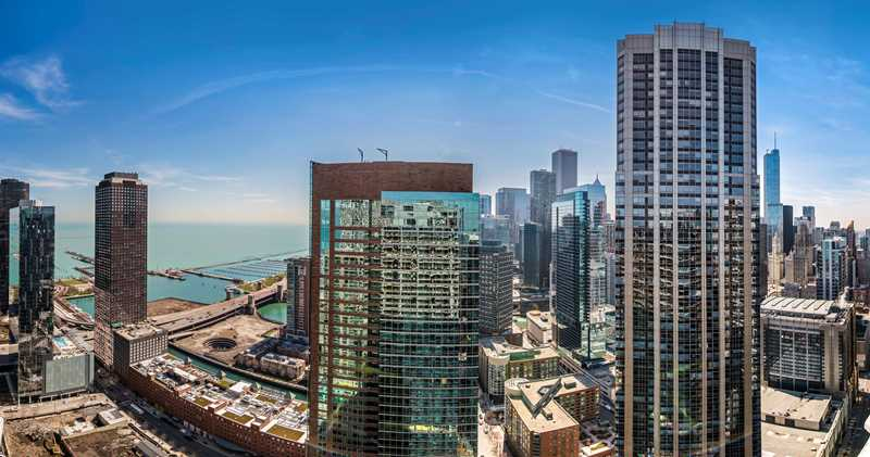 Pre-leasing underway at Moment, Streeterville's newest luxury apartments