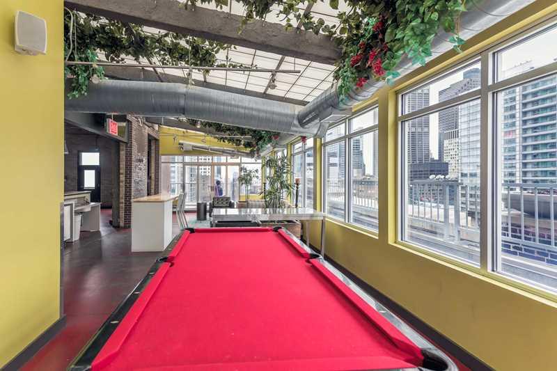 MDA City Club Apartments, Chicago