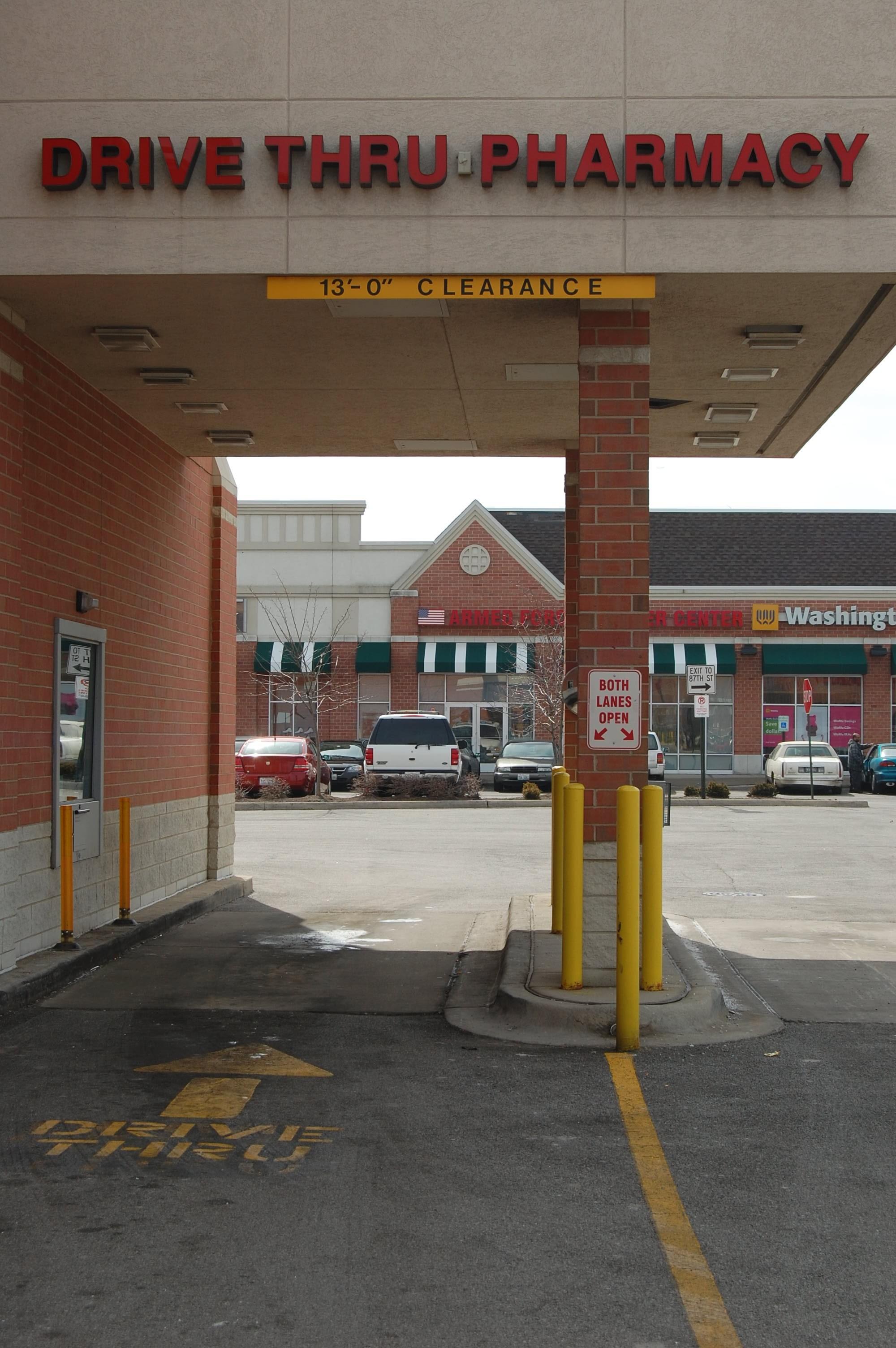 Chatham retail