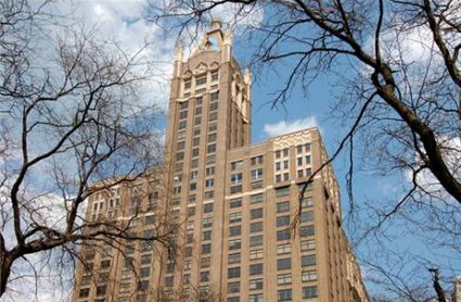 """Homes with history in the """"new"""" Playboy building"""