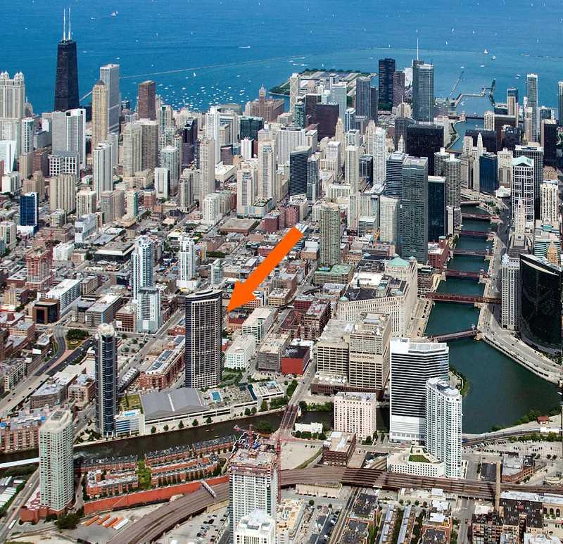 Habitat set to break ground on River North apartment tower