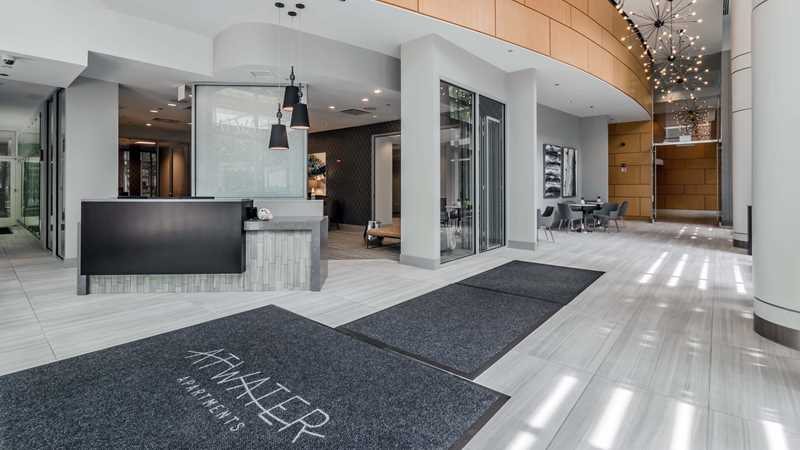 New and expanded amenities at Streeterville apartments
