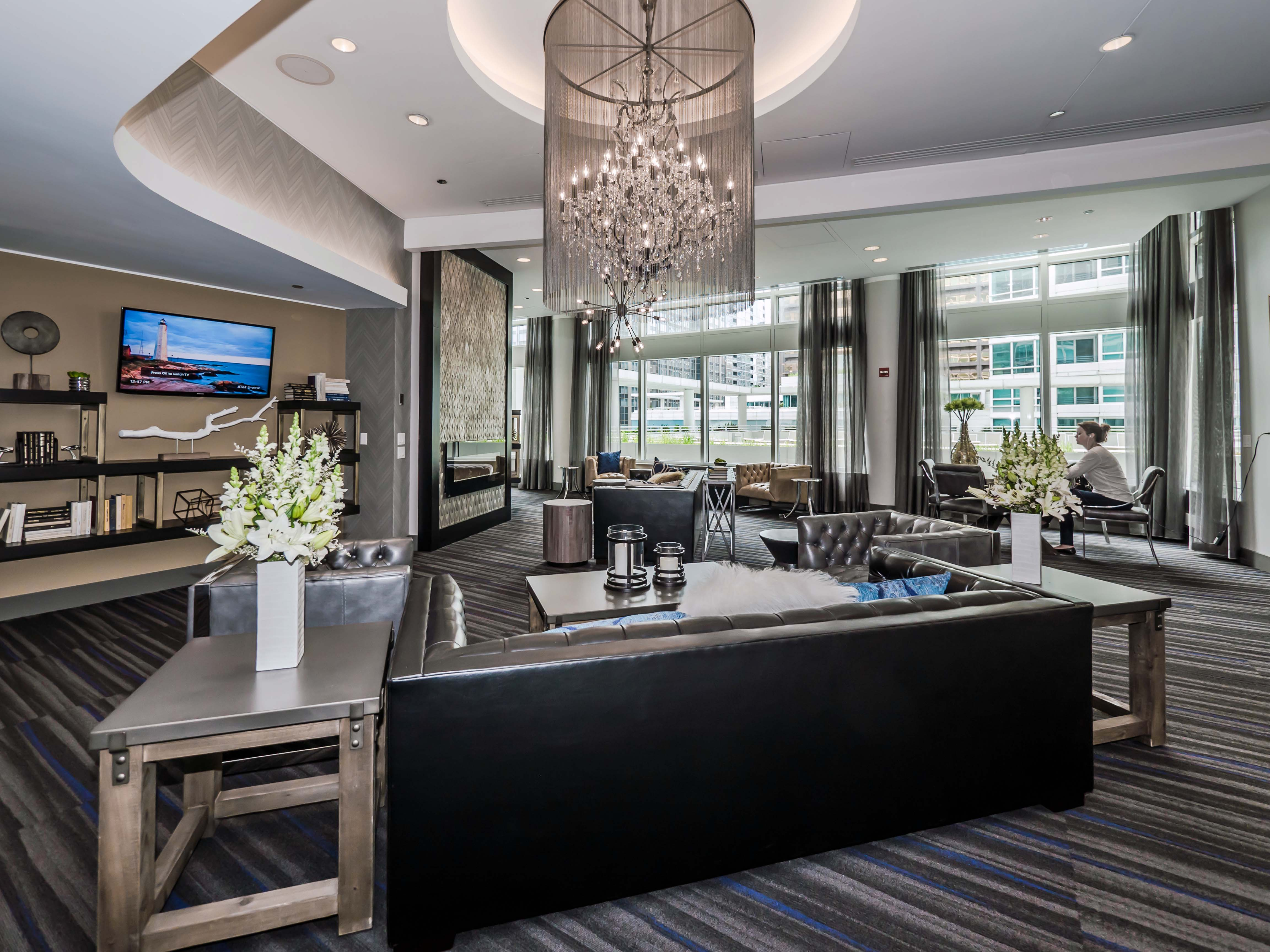 Streeterville S Atwater Apartments Offer Space Luxury Value YoChicago