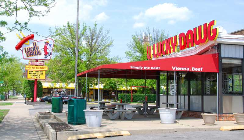 U Lucky Dawg site in West Rogers Park will remain sacred ground