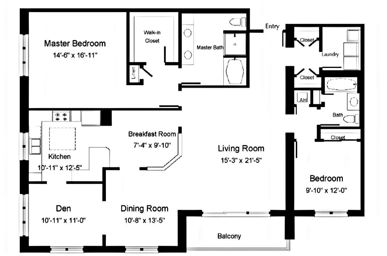 House Plans 2000 Sq Ft