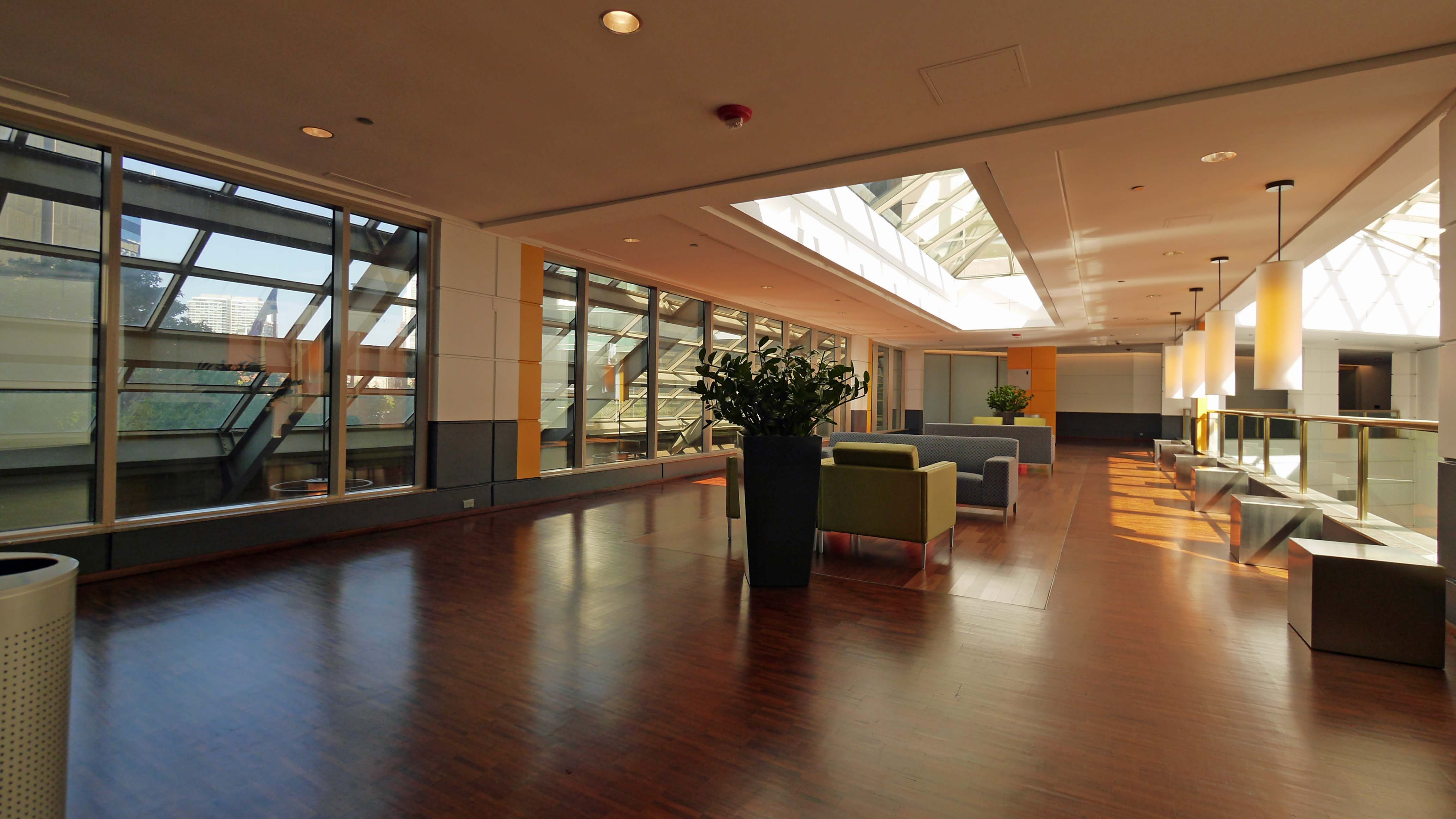 Office Interior Designers In Calgary Presidential Towers 555 W Madison West Loop Yochicago