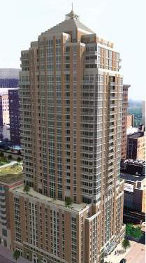 Crain's: Low price for Astoria Tower should result in low rents (now with prices)