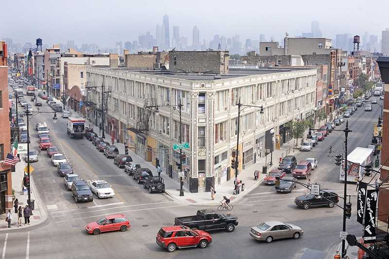 Voices of change: five residents say Bucktown and Wicker Park are growing but still eclectic