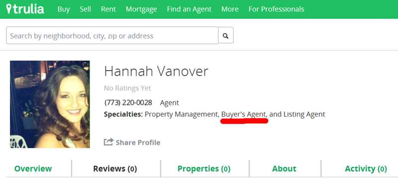 Hannah Vanover, HotSpot Rentals – Scofflaw leasing agent of the day