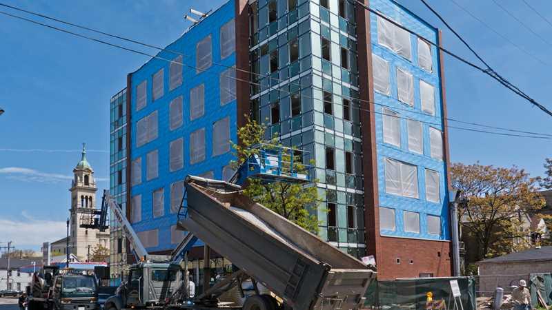 Pilsen apartments for $7,000 a month