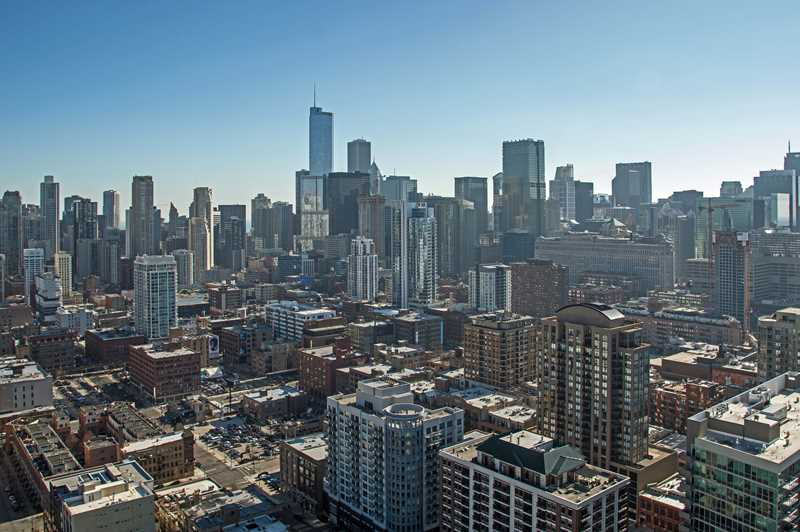 See what's currently for rent in River North