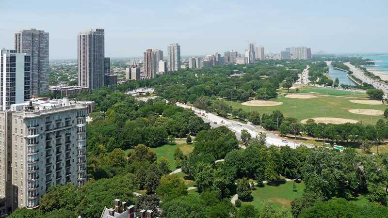 Lincoln Park overview