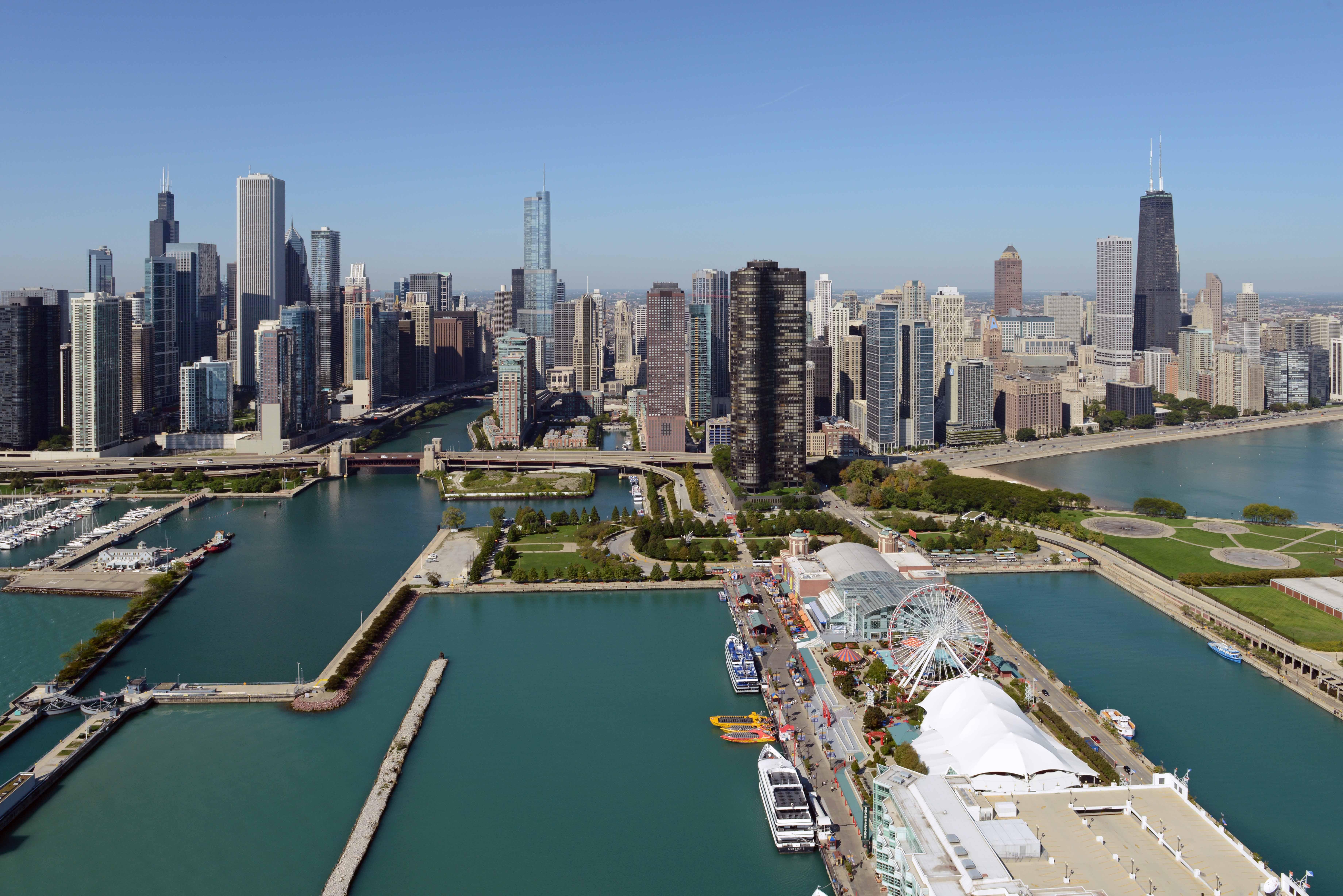 Oak Park Apartments Chicago Reviews